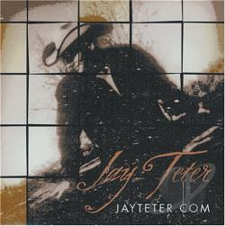 Teter, Jay - Jayteter.Com CD Cover Art
