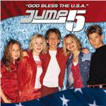 Jump5 - God Bless the USA DB Cover Art
