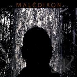 Dixon, Marc - Maledixon CD Cover Art