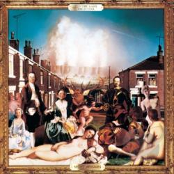 Electric Light Orchestra - Secret Messages CD Cover Art