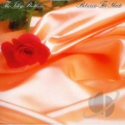 Isley Brothers - Between the Sheets CD Cover Art