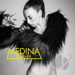 Medina (Denmark) - Forever CD Cover Art