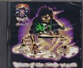 Return Of The DJ, Vol. 2 CD Cover Art
