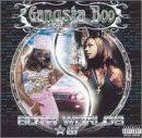 Gangsta Boo - Both Worlds *69 CD Cover Art