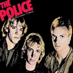 Police - Outlandos d'Amour CD Cover Art