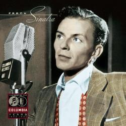 Sinatra, Frank - Best of the Columbia Years: 1943-1952 CD Cover Art