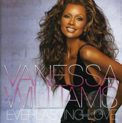 Williams, Vanessa - Everlasting Love CD Cover Art