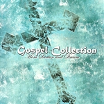 Honi Deaton - Gospel Collection DB Cover Art