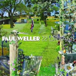 Weller, Paul - 22 Dreams CD Cover Art