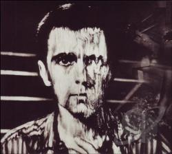 Gabriel, Peter - Peter Gabriel CD Cover Art