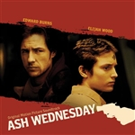 Ash Wednesday CD Cover Art