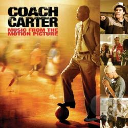 Coach Carter CD Cover Art