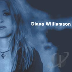 Williamson, Diana - Deer in the Headlights CD Cover Art