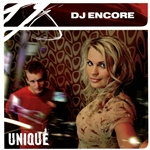 DJ Encore - Unique CD Cover Art