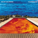 Red Hot Chili Peppers - Californication DB Cover Art