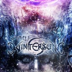 Wintersun - Time I CD Cover Art
