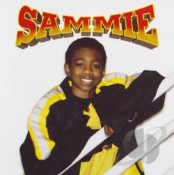 Sammie - From The Bottom To The Top CD Cover Art