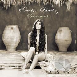 Sanchez, Roselyn - Borinquena CD Cover Art