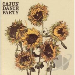 Cajun Dance Party - Colourful Life CD Cover Art