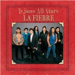 La Fiebre - Tejano All-Stars: Masterpieces By La Fiebre DB Cover Art