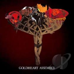 Goldheart Assembly - Wolves & Thieves CD Cover Art