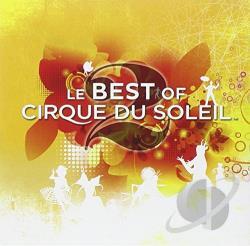 Cirque du Soleil – Le Best of 2