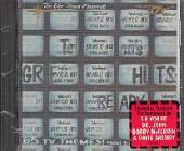 Television's Greatest Hits Vol. 7 - Television's Greatest Hits, Vol. 7: Cable Ready CD Cover Art