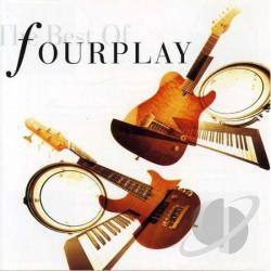 Fourplay - Best of Fourplay CD Cover Art