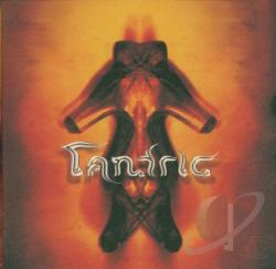 Tantric - Tantric CD Cover Art