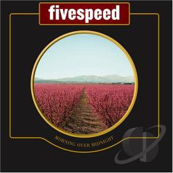 Fivespeed - Morning Over Midnight CD Cover Art