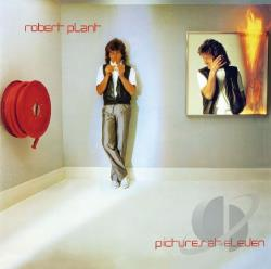 Plant, Robert - Pictures at Eleven CD Cover Art