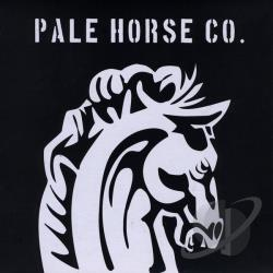 Pale Horse Company CD Cover Art