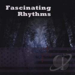 Berthiaume, Denny & Trio - Fascinating Rymes CD Cover Art