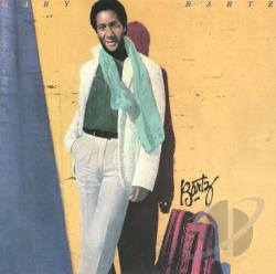 Bartz, Gary - Bartz CD Cover Art