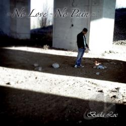 Bada Loc - No Love-No Pain CD Cover Art