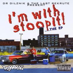 Dr Dilznik - Im With Stoopit CD Cover Art