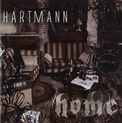 Hartmann - Home CD Cover Art