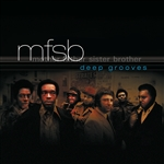 MFSB - Deep Grooves CD Cover Art