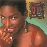 Mills, Stephanie - Christmas CD Cover Art