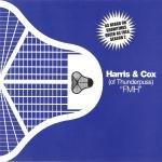 Harris & Cox - Fmh DS Cover Art