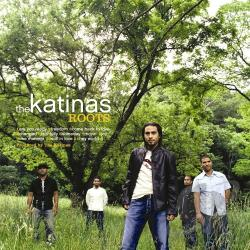 Katinas - Roots CD Cover Art