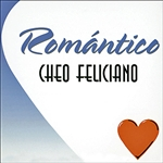 Feliciano, Cheo - Romantico CD Cover Art