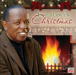 Rawls, Lou - Lou Rawls Christmas CD Cover Art