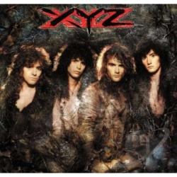 XYZ - XYZ CD Cover Art