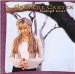 Carter, Carlene - Hindsight 20/20 CD Cover Art