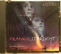 Starlight, Frankie - Frankie Starlight CD Cover Art