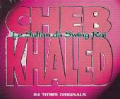 Khaled, Cheb - Le Meilleur De Cheb Khaled CD Cover Art