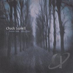 Leavell, Chuck - Forever Blue CD Cover Art