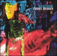 Buckethead - Funnel Weaver CD Cover Art