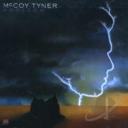 Tyner, Mccoy - Horizon CD Cover Art